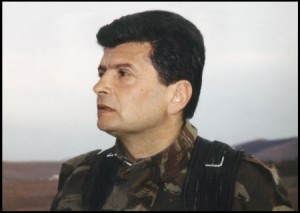 Ազգալդյան Լեոնիդ Ռուբենի