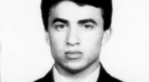 Պետրոսյան Տիգրան